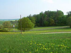 Am Baudenberg