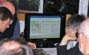 01.03.2010 - Vorstellung der IZEDUL