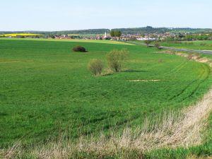 Blick Richtung Eschbach