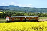 Taunusbahn