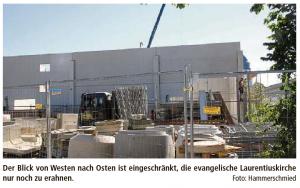 2016-08-31 Baustelle Neuer Marktplatz
